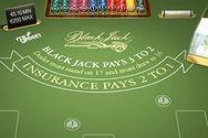 Black Jack Pro Series